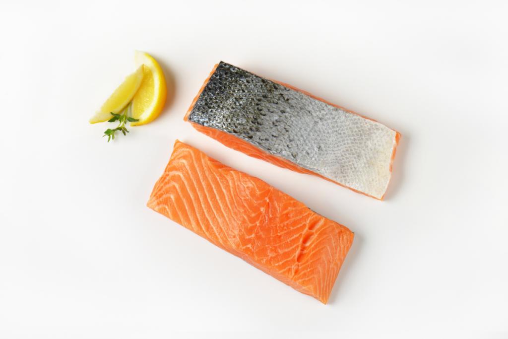 готварски съвети за хрупкава кожа на филе риба